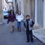 Miriam,Simona,Gabriele